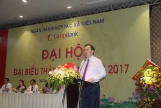Tiếp tục hoàn thiện hành lang pháp lý với hoạt động của Ngân hàng Hợp tác xã