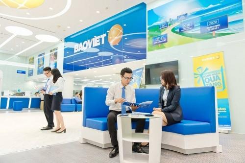 Quy mô tổng tài sản của Bảo Việt đạt gần 5 tỷ USD