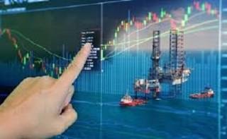 Giá dầu tăng tốc, cổ phiếu dầu khí lạc quan