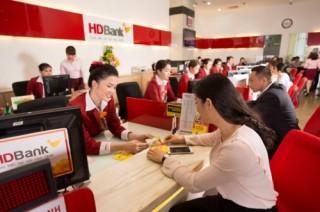 HDBank dành 10.000 tỷ đồng cho vay cá nhân, doanh nghiệp siêu nhỏ