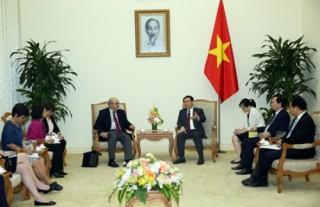 Quỹ Tiền tệ Quốc tế: Các chính sách vĩ mô của Việt Nam đang đi đúng hướng