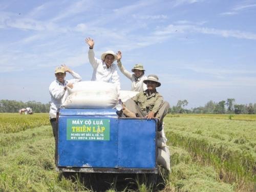 Nghiên cứu triển khai hội nghị chuyên đề về tín dụng cho nông nghiệp
