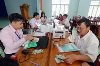 Tín dụng chính sách: Góp phần thúc đẩy phát triển kinh tế địa phương