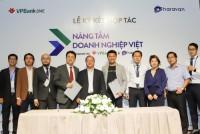 Haravan và VPBank hợp tác để nâng tầm doanh nghiệp Việt