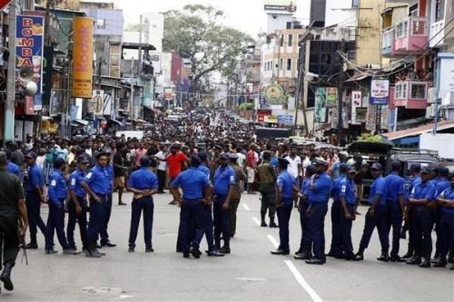 Vụ nổ ở Sri Lanka: Xác định quốc tịch các nạn nhân nước ngoài