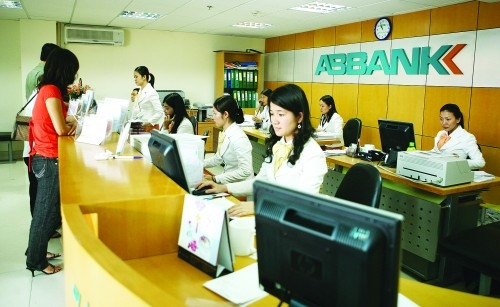 ABBank tăng vốn điều lệ lên 5.713 tỷ đồng