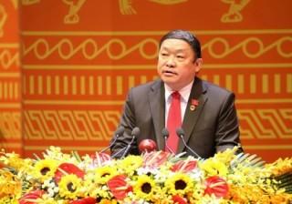 Ông Thào Xuân Sùng giữ chức Ủy viên Hội đồng quản trị NHCSXH