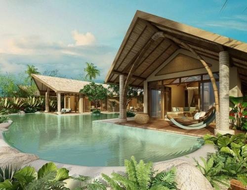 Quy hoạch chi tiết xây dựng Khu nghỉ dưỡng Fusion Quảng Bình