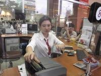 Các tổ chức tín dụng đã cơ cấu lại thời hạn trả nợ cho trên 12 nghìn khách hàng