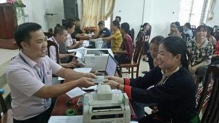 Hà Nội ủy thác 650 tỷ đồng cho NHCSXH giúp dân nghèo vượt khó