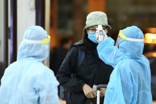 Tình hình dịch bệnh COVID-19 tại Việt Nam ngày 7/4