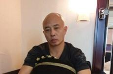 thai binh doi tuong duong nhue bi bat giu sau 7 gio lan tron