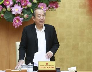 Phó Thủ tướng Thường trực: SCIC không nên ôm đồm quá nhiều DN địa phương
