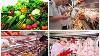 Tăng cường quản lý an toàn thực phẩm trong tình hình mới