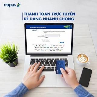 NAPAS và Vietcombank chung tay hỗ trợ giảm phí cho doanh nghiệp dịch vụ vận tải