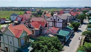 Huyện Yên Thành, tỉnh Nghệ An được công nhận đạt chuẩn nông thôn mới