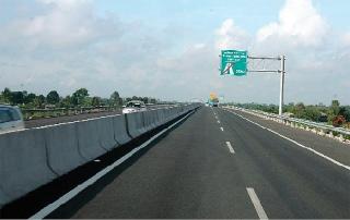 Giám sát chặt chẽ chất lượng thi công cao tốc Trung Lương - Mỹ Thuận