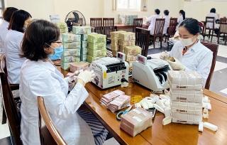 Quảng Ninh: Các TCTD tháo gỡ khó khăn cho hơn 3.200 khách hàng bị ảnh hưởng bởi dịch Covid-19