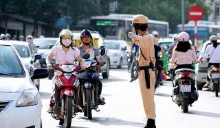 Thủ tướng yêu cầu bảo đảm trật tự an toàn giao thông dịp 30/4 và 1/5