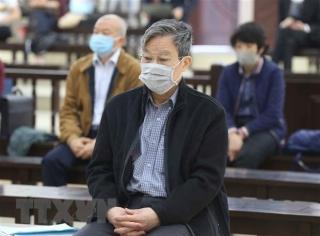 Vụ MobiFone mua AVG: Bị cáo Nguyễn Bắc Son bị đề nghị y án sơ thẩm