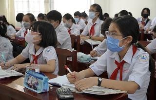 Hà Nội: Các trường từ cấp THCS đi học trở lại từ 4/5, học sinh tiểu học, mầm non đi học lại từ 11/5