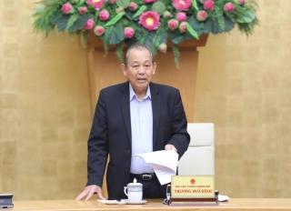 Phó Thủ tướng Thường trực Chính phủ: Đầu tư lĩnh vực chiến lược, nâng cao giá trị của nền kinh tế