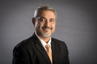 Lenovo bổ nhiệm ông Amar Babu làm Chủ tịch khu vựcchâu Á - Thái Bình Dương