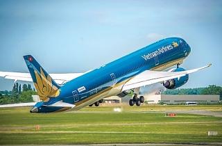 Ngân hàng Nhà nước quy định về tái cấp vốn đối với TCTD cho Vietnam Airlines vay