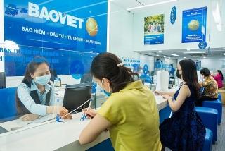 Tập đoàn Bảo Việt: Vượt khó khăn do COVID-19, lợi nhuận sau thuế năm 2020 đạt hơn 1.000 tỷ đồng