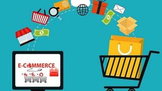 Thương mại điện tử quốc tế tăng 25-30%