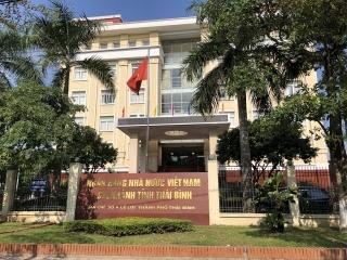 Ngành Ngân hàng Thái Bình: Tự hào truyền thống 70 năm xây dựng và phát triển