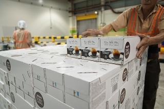 Nestlé nỗ lực đưa sản phẩm Việt Nam ra thế giới