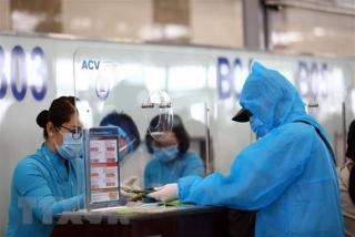 Ghi nhận 3 ca mắc mới, thêm 10.660 người được tiêm vaccine