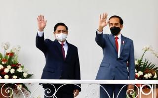 Thủ tướng Phạm Minh Chính kết thúc tốt đẹp chuyến công tác tham dự Hội nghị các Nhà Lãnh đạo ASEAN