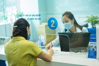 Tập đoàn Bảo Việt: Lợi nhuận sau thuế hợp nhất quý I tăng gấp gần 4 lần so với cùng kỳ năm 2020