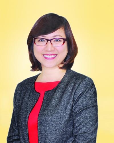 Bà Lê Thu Thủy giữ chức Tổng giám đốc SeABank