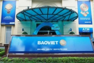 Bảo Việt tăng trưởng mạnh doanh thu hợp nhất trong Quý I