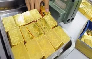 Kinh doanh vàng miếng dần kém hấp dẫn?