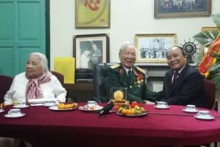 Thủ tướng Nguyễn Xuân Phúc: Đại tướng Lê Đức Anh - vị tướng tài ba, nhà lãnh đạo xuất sắc, một nhân cách đức độ