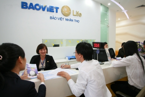 Tập đoàn Bảo Việt đã chi trả 7.500 tỷ đồng cổ tức bằng tiền mặt