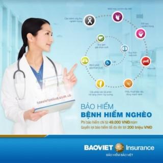 Bảo hiểm bệnh hiểm nghèo: Giải pháp dự phòng tài chính cho khách hàng