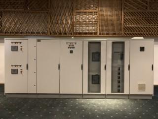 Đạt Vĩnh Tiến chính thức sản xuất thương mại tủ điện hạ thế Prisma iPM