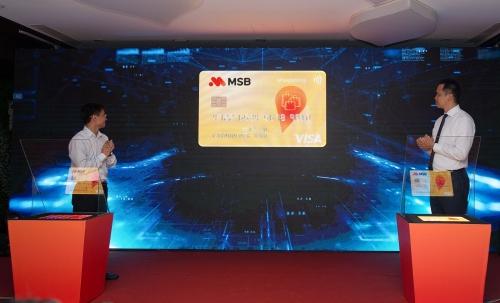 MSB tiên phong ứng dụng trí tuệ nhân tạo trong mở thẻ tín dụng