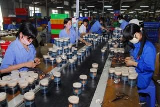Hỗ trợ doanh nghiệp trong thực hiện phát triển bền vững