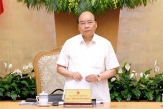 Thủ tướng khích lệ tinh thần dám nghĩ, dám làm trong từng Bộ, ngành, địa phương
