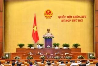 Hôm nay Quốc hội thảo luận về dự án Luật Đầu tư công (sửa đổi)