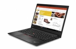 Ra mắt bộ ba laptop doanh nhân ThinkPad mới nhất