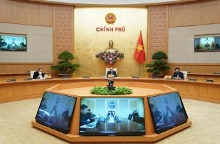 Ngày 9/5 tổ chức Hội nghị Thủ tướng Chính phủ với doanh nghiệp