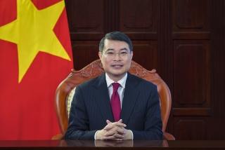 Thư chúc mừng của Thống đốc NHNN nhân kỷ niệm 69 năm thành lập ngành Ngân hàng Việt Nam