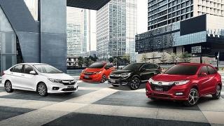 Honda Việt Nam có khả năng chuyển từ sản xuất sang nhập khẩu xe ô tô